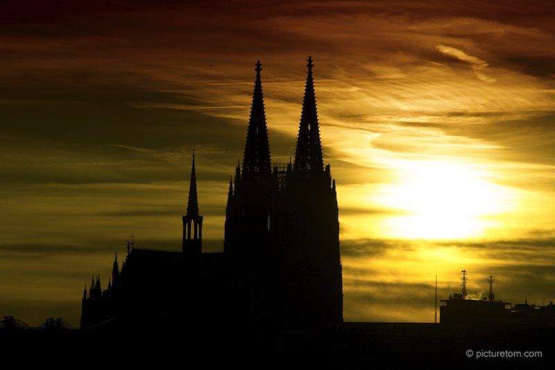 Hoher Dom zu Köln