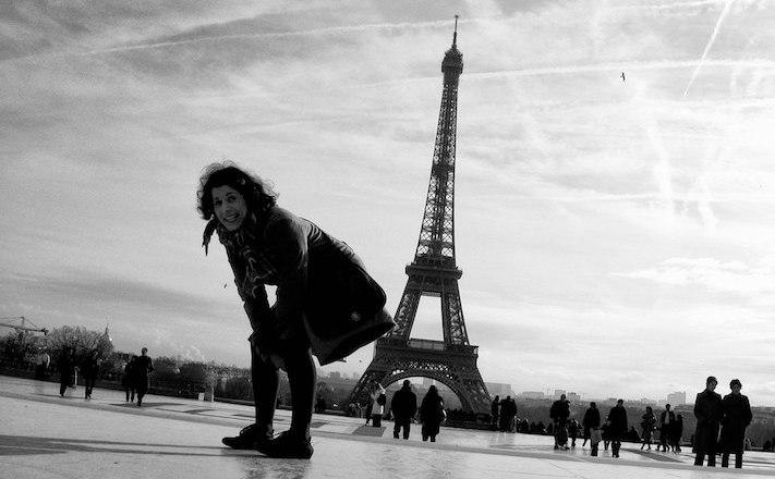 einmal in paris ©picturetom