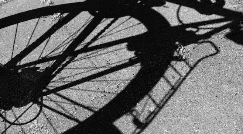 Fahrradschatten © pictruetom