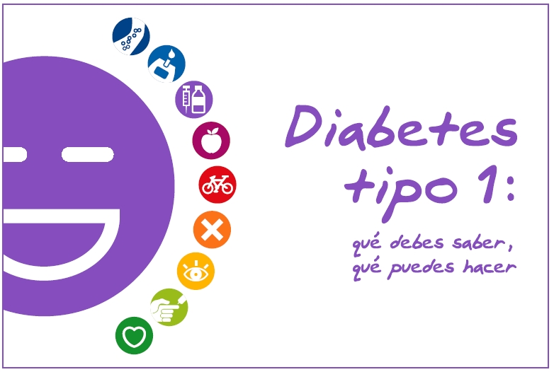 Guía sobre Diabetes tipo I