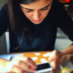 Foto del perfil de Olivia Aguilera Castillo