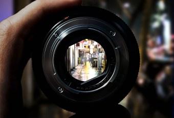 Obiettivo street photography - in evidenza
