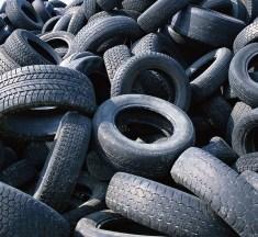Власний міні-завод з переробки шин
