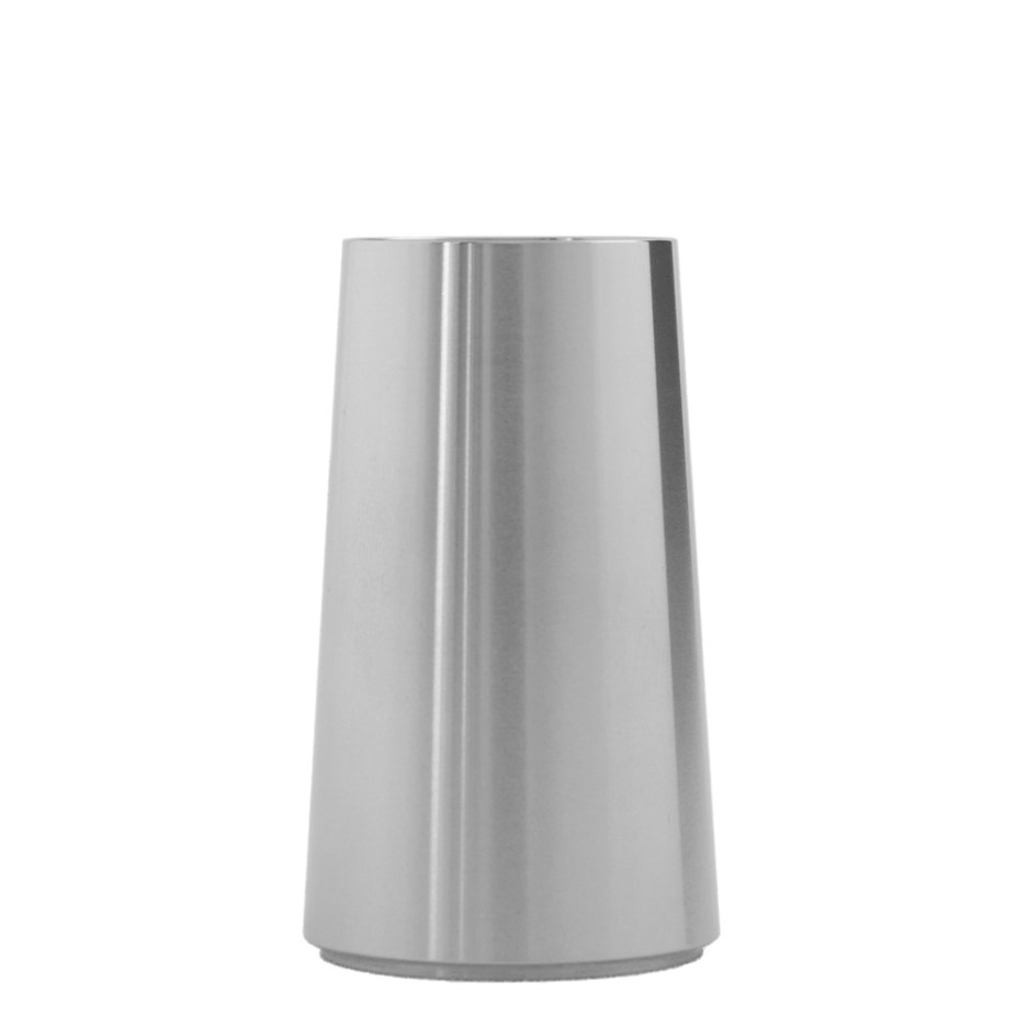 CONIC H6 rustfrit stål