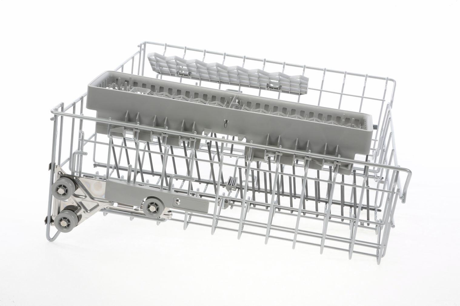 panier superieur de lave vaisselle