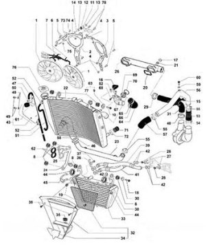 # SUZUKI MOTO  Catalogue de Pièces Détachées d'Origine