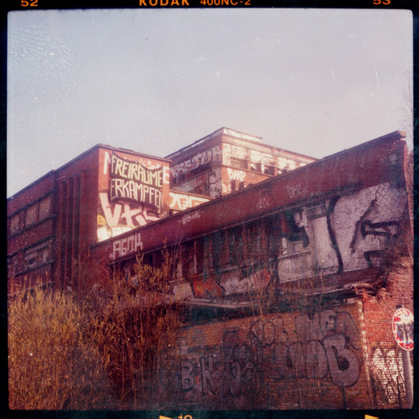 unique?, stralau, gone, freiraum, c-print, berlin - Pieces of Berlin - Collection - Blog