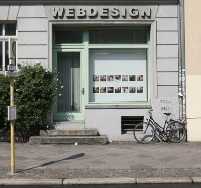 ausstellung - Pieces of Berlin - Collection - Blog
