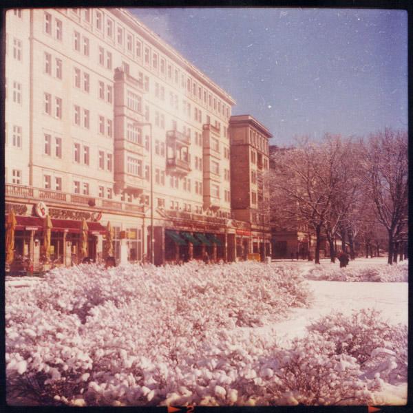 karl marx allee, glory, frankfurter tor, c-print, bilder, berlin - Pieces of Berlin - Collection - Blog