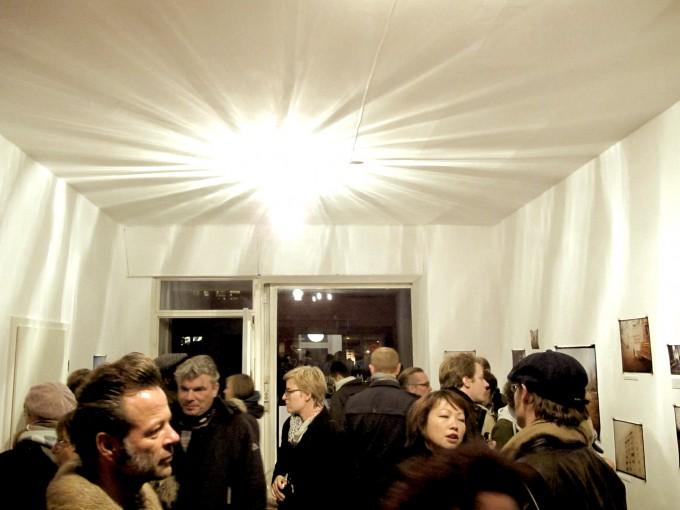 exhibition, berlin - Pieces of Berlin - Book and Blog