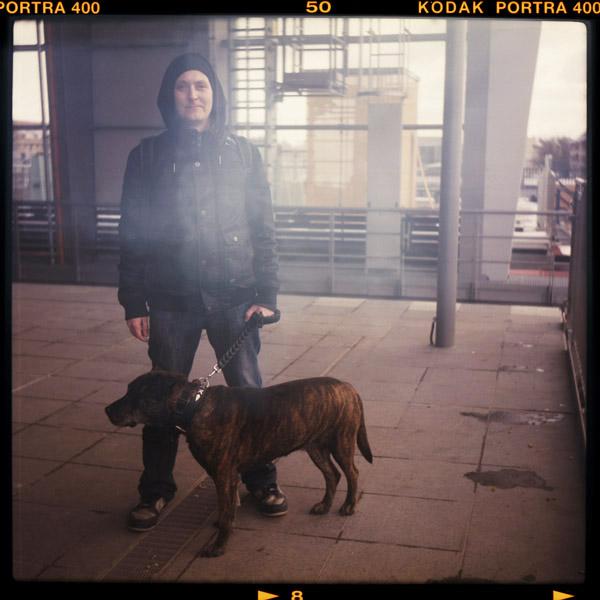 special, ringbahn, gregor, arbeitslos, 38 - Pieces of Berlin - Collection - Blog