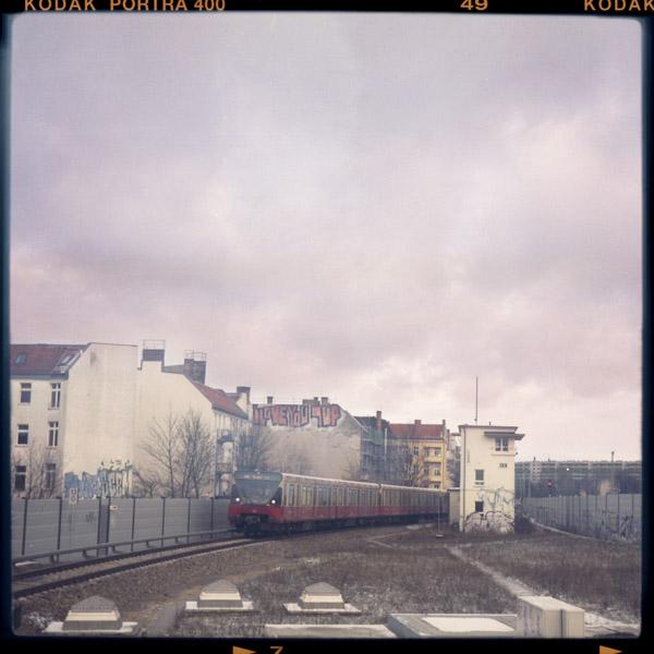 special, ringbahn, ostkreuz, friedrichshain, c-print, berlin - Pieces of Berlin - Collection - Blog