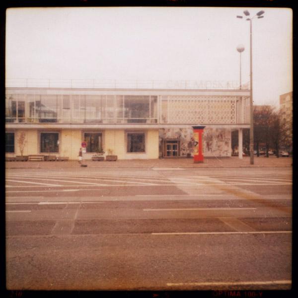 moskau, karl marx allee, c-print, berlin - Pieces of Berlin - Collection - Blog