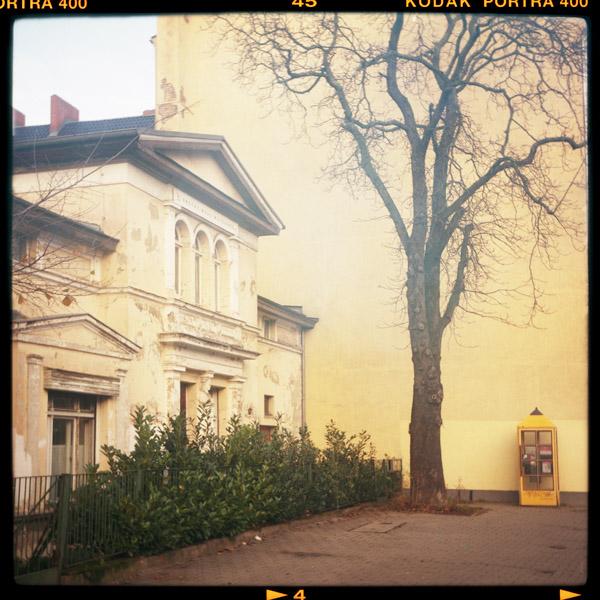 weißensee, print, brecht, berlin - Pieces of Berlin - Collection - Blog