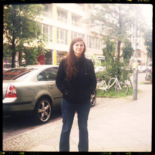 ukraine, tempelhof, studentIn, pankow, moabit, kreuzberg, daria, 27 - Pieces of Berlin - Book and Blog