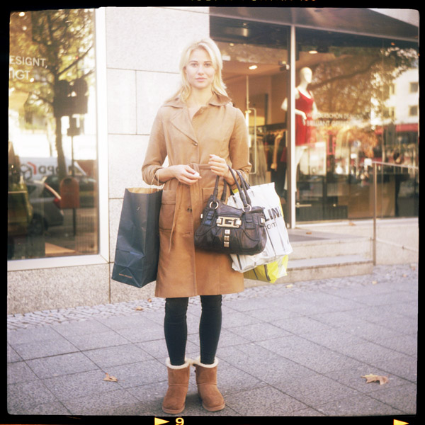 studentIn, prenzlauer berg, model, moabit, johanna, 23 - Pieces of Berlin - Collection - Blog