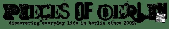 Pieces of Berlin Header