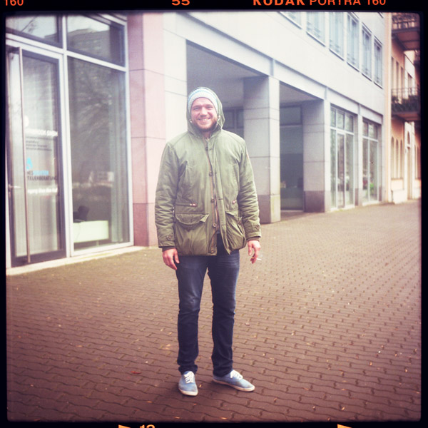 mitte, marketingberaterIn, gentrifizierung, franken, dominik, berlin, 34 - Pieces of Berlin - Collection - Blog