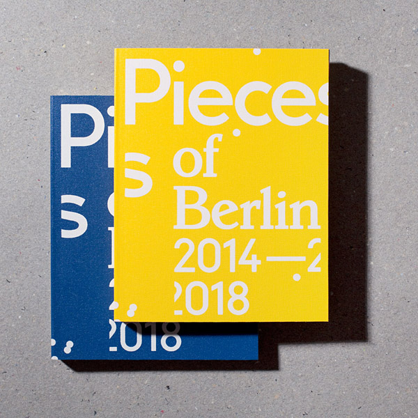 publishing, buch, book, berlin - Pieces of Berlin - Book and Blog