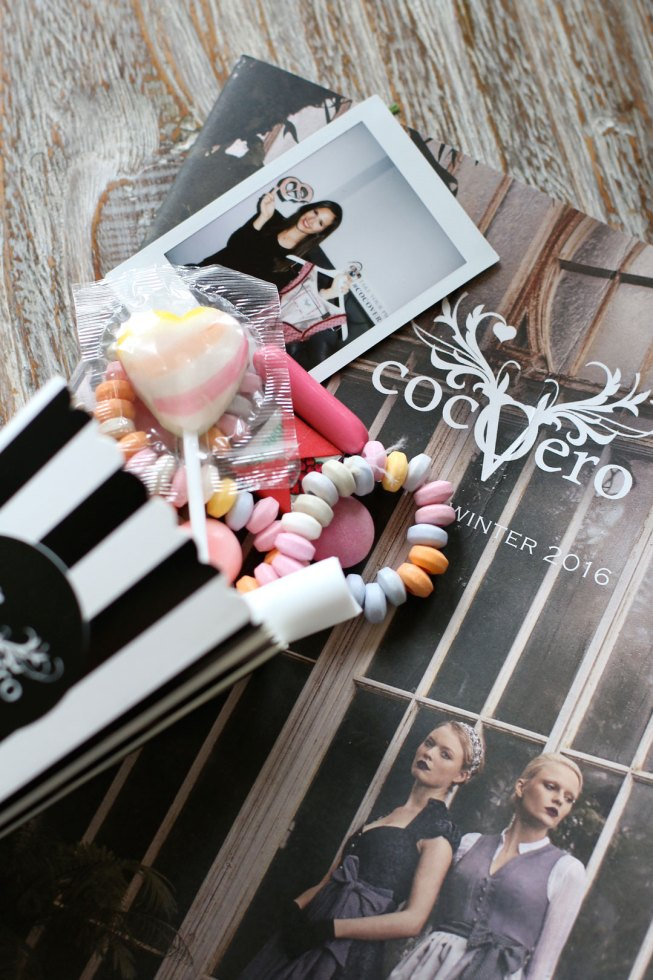 Blogger Brunch von CocoVero