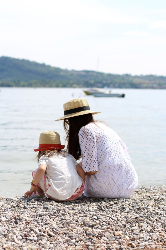 Gardasee San Felice Porto