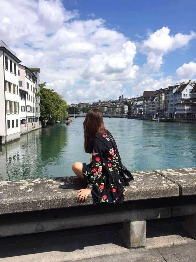 5 Highlights in Zürich