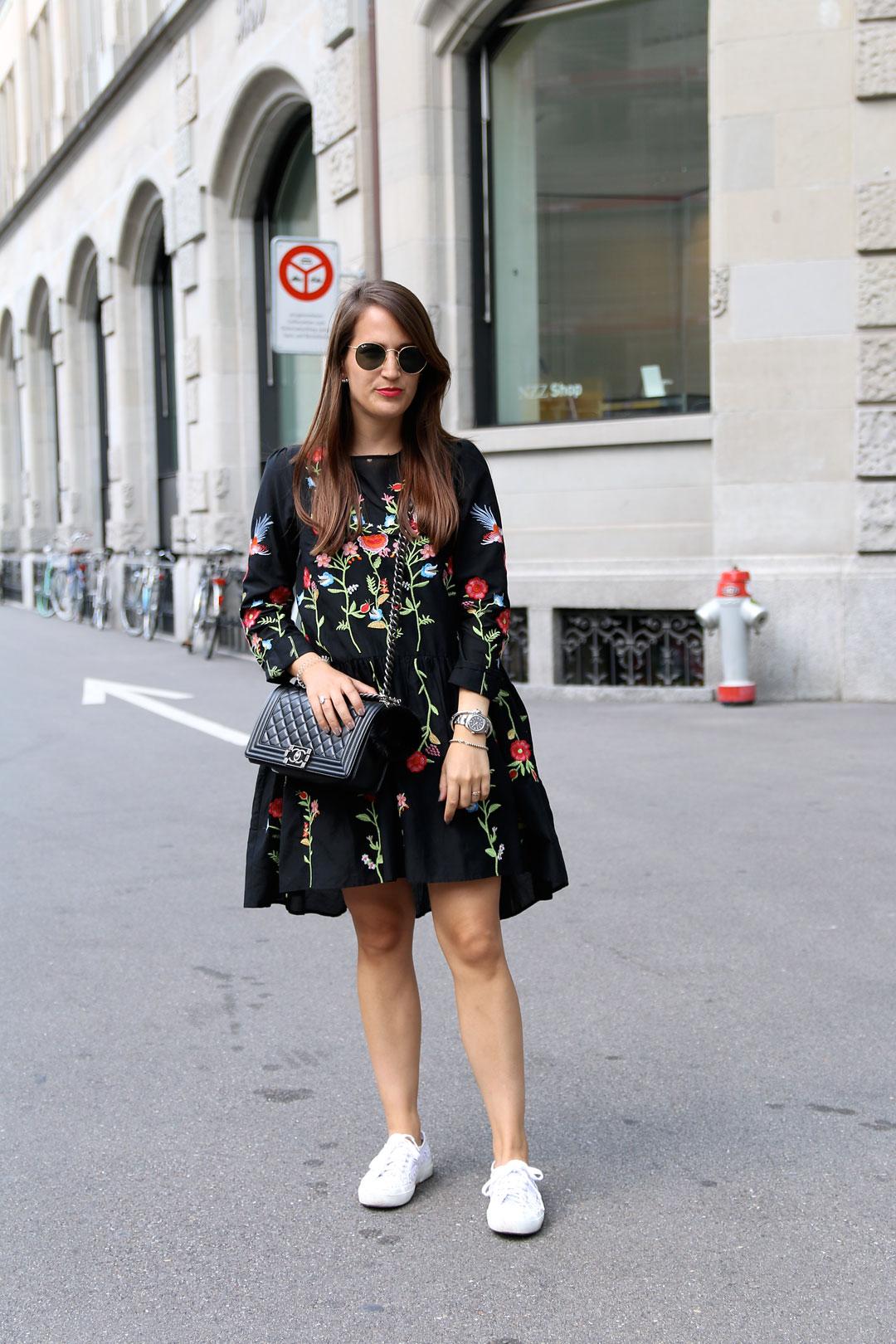 Zara kleider zurich – Mode Kleider von 2018