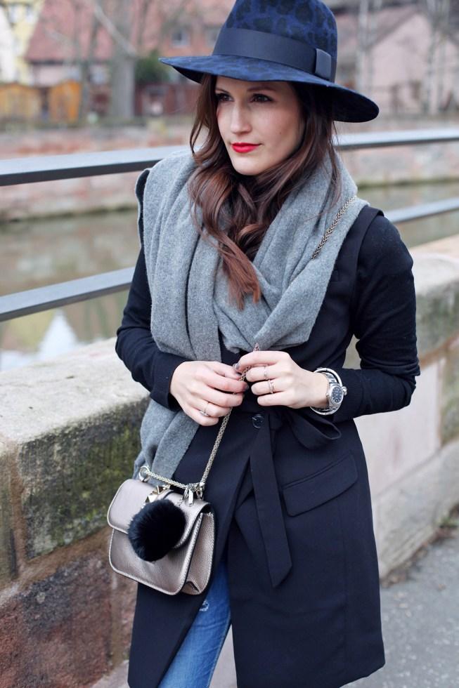 Shopping Die schönsten Hüte und Schals für den Herbst und Winter