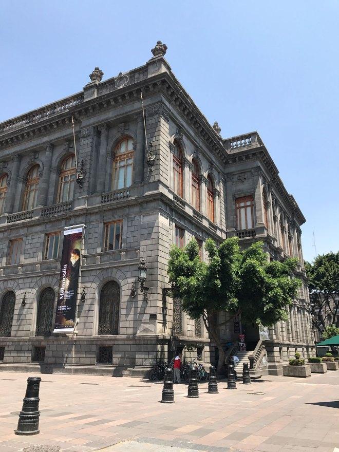 Rundreise in Mexiko - Startpunkt Mexiko Stadt, Pieces of Mariposa