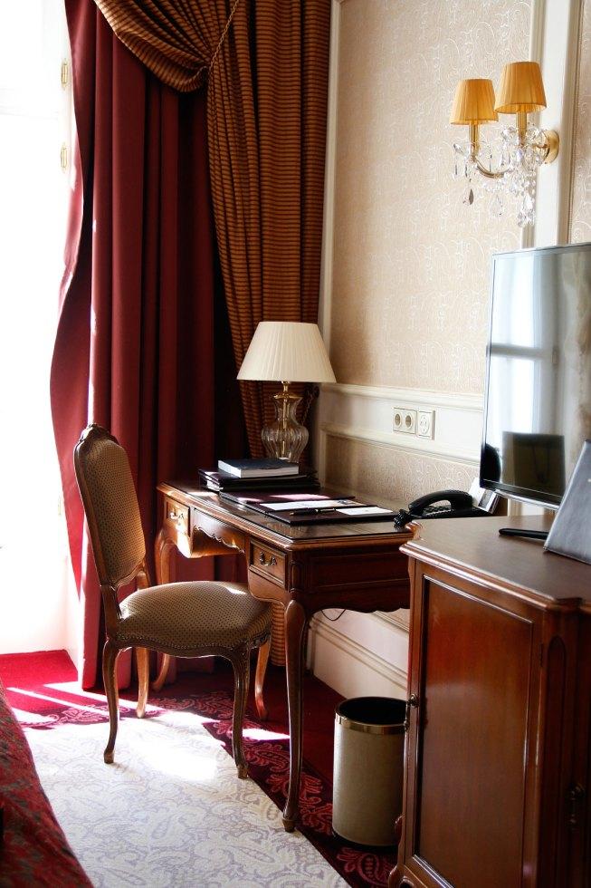 Hotel Review Das Grand Hotel Wien, Hotelbewertung Grand Hotel Wien, Review Grand Hotel Wien