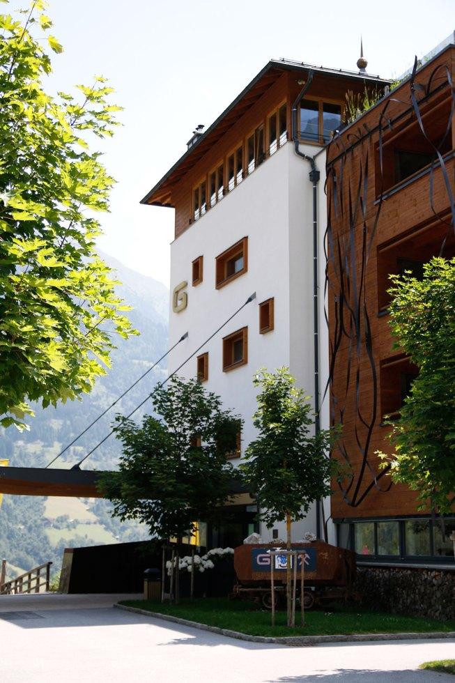 Hotel Review Das.Goldberg, Salzburger Land, Hotelempfehlung Salzburger Land, Hotel Bad Gastein
