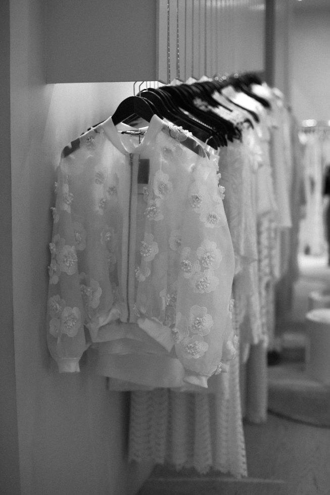 Hochzeitskolumne: Meine Brautkleidanprobe bei Kaviar Gauche