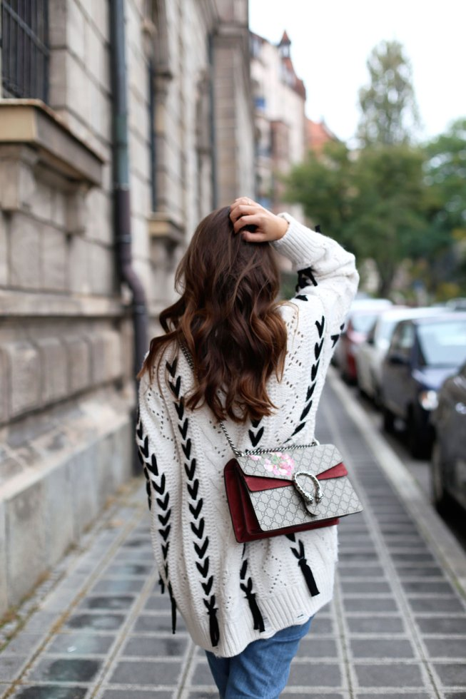 Blog Your Style: Sweater-Wetter