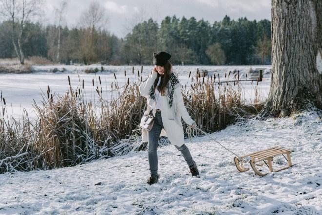 10 Gründe den Winter zu lieben