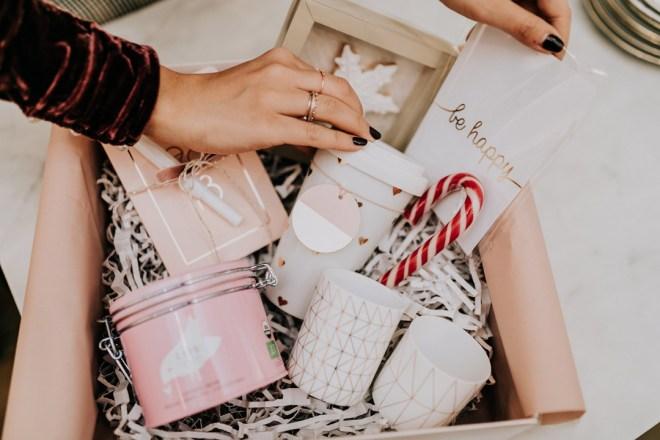 2. Advent Gewinnspiel | 3 Geschenkboxen von lovlee