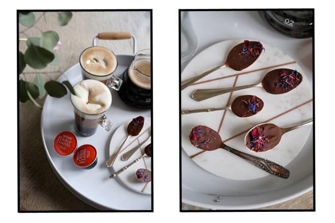 A Sunday Well Spent: Coffee Party im #mariposaloft