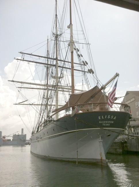 Ship Salvage Nautical Antique Warehouse