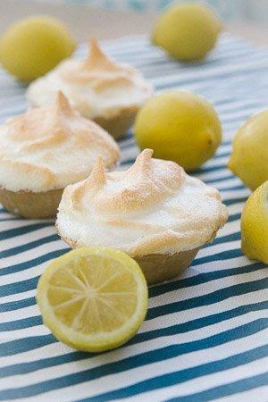 When Life gives you Lemons make Lemon Pie