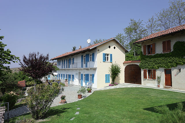 Holiday Rental Business For Sale In Piemonte Italy