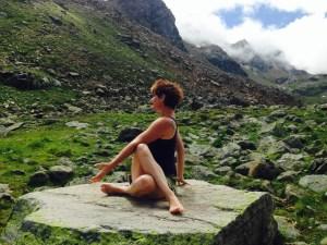 Piekstudio de yogastudio in Zuthpen