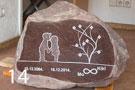 Vēstījums akmenī
