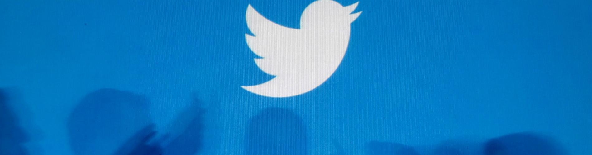 Siamo su Twitter e Facebook