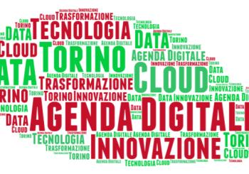 Torino: giunta comunale approva accordo quadro per l'attuazione dell'Agenda Digitale