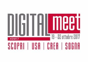 Digital Meet 2017 in Piemonte: 14 eventi in tutta la regione grazie a Piemonte Digitale