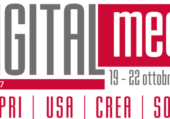 Un DigitalMeet 2017 da record: 19 mila persone, 143 eventi e 300 speaker