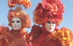 Carnevale di Venaria Reale