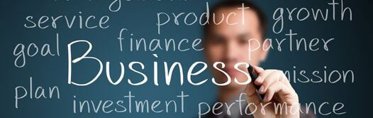 Outsource-business support services