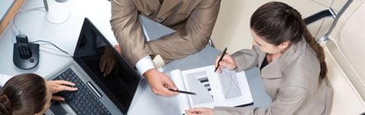Hire-business transcription expert