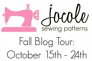 Jocole Fall Blog Tour