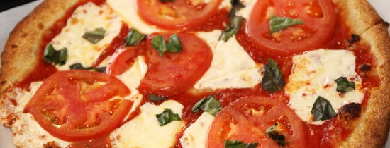 Our Vegetarian Pizza Favorites